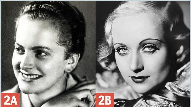 2AD5C46D00000578 0 One of these women was a 1930s Hollywood star married to Clark G a 10 1480368554114